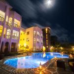 Amani Luxury Apartments, Diani Beach