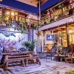 Lijiang Xueshanyu Inn, Lijiang