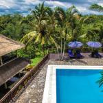 Villa Indah Ubud, Ubud