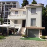 Villa Carlton, Cannes
