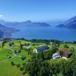 Seeblick Höhenhotel,  Emmetten