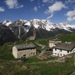 Rifugio Alpe San Romerio, Brusio