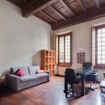 Tornabuoni Apartment, Florence