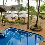 Azanzi Beach Hotel, Matemwe
