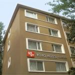 Beijing Yoyo Hotel, Beijing