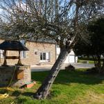 Farmhouse in an amazing private park,  Vannes