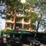 Hotellbilder: Central Park Family Hotel, Kavarna