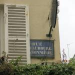 Chez Clementyne, Paris