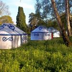 Hotel Pictures: Plush Tents Glamping, Chichester