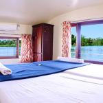 Indraprastham Lake Cruises,  Alleppey