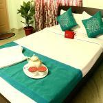 OYO Apartments New Town Axis Mall, Kolkata