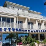 Hotel Nettuno,  Cesenatico