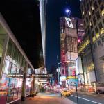 Add review - Hilton Garden Inn Times Square Central