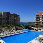 Фотографии отеля: Helios Beach Apartments, Поморие