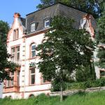 Hotel Pictures: Villa 1900, Kordel