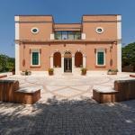 Villa Roberta, Casarano