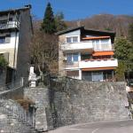 Casa Franceschini, Locarno