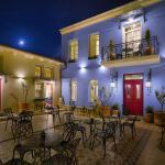Hotel Antique,  Ioannina