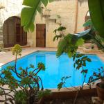 Mood Farmhouse B&B, Għarb