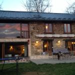 Hotel Pictures: Gîte La Grange, Massat