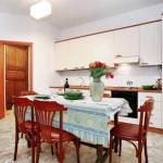 Caduti Di Cefalonia Apartment, Florence