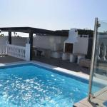 Zublyme,  Playa Blanca