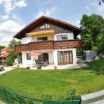Hotel Pictures: Haus Sonnengarten, Herrsching am Ammersee