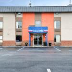 Motel 6 Toledo, Maumee