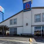 Motel 6 Fort Worth - Seminary, Fort Worth