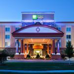 Holiday Inn Express Tulsa South Bixby,  Tulsa