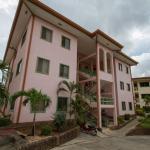 Hotel Pictures: Flamingo Marina Resort Condo 511, Playa Flamingo