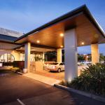 Quality Hotel Mermaid Waters,  Gold Coast