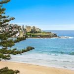 Bondi Beach Stunning Views, Sydney