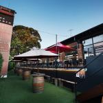 Hotellikuvia: The Ranch Hotel North Ryde, Ryde