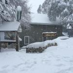 Hotelbilleder: Feathertop Alpine Lodge, Falls Creek