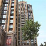Yanguitang Apartment Ziyuntai Branch, Qingdao