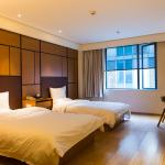 JI Hotel Shanghai Songjiang Sports Center, Songjiang
