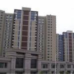 Lanting Apartment Qingdao Wusi Square, Qingdao