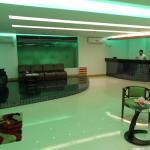 Fotografie hotelů: Quantum Hotel & Resort, Dhaka