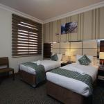 Rehab Al Nour Hotel, Al Madinah