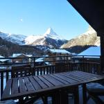 Studio Gamma, Zermatt