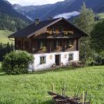Hotelbilleder: Bauernhof im Wiesengrund, Maria Luggau