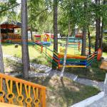 Park-hotel Zvezdnyi, Sukhaya