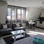 Audrey Apartment, Belgrade