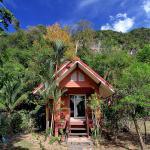 Langu Phupha Resort,  Langu