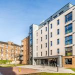 Destiny Student – Murano (Campus Accommodation), Edinburgh