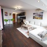 Hotelfoto's: Royal Studio Apartment, Burgas Stad