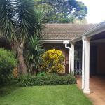 Khululeka Lodge,  Hillcrest