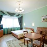 Mini Hotel Na Belorusskoy, Moscow