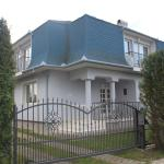 Orwa apartmanok - Fenyőfa köz,  Zalakaros